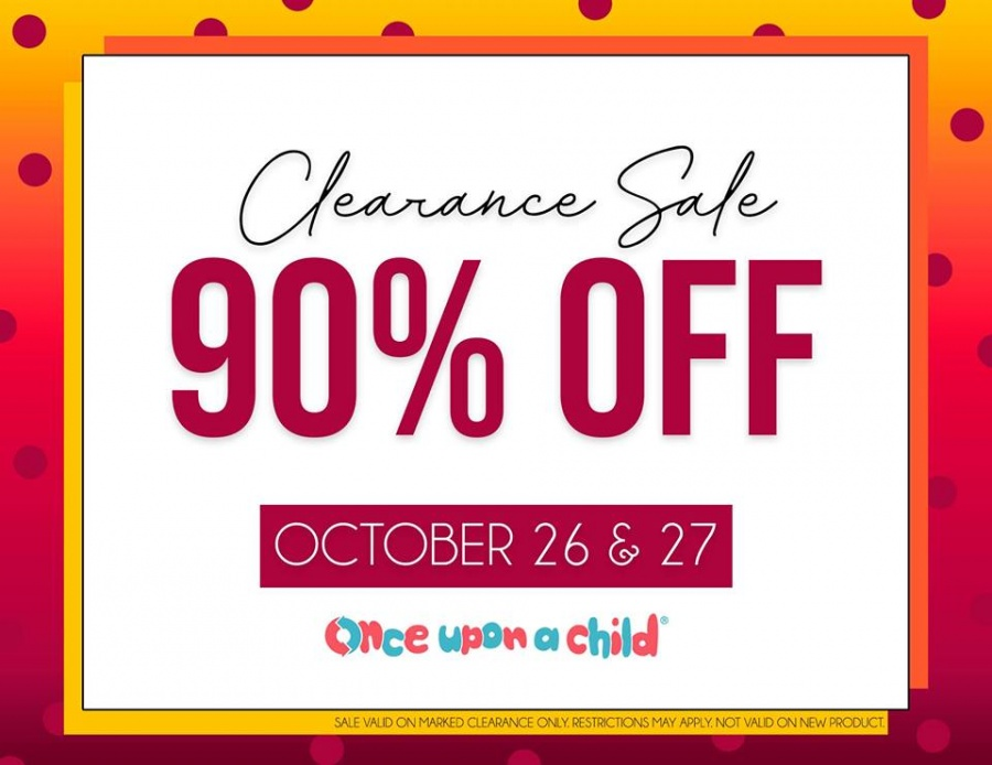 Once Upon A Child Orland Park Il Clearance Sale